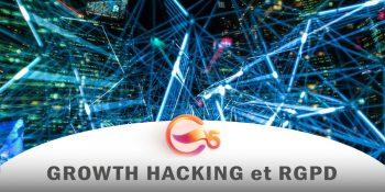Growth Hacking et RGPD