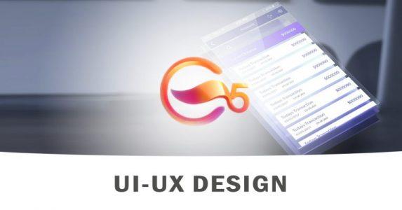 UI UX DESIGN | à distance