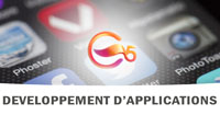 Formation Développement d'applications