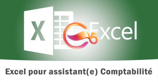 Excel : comptabilité